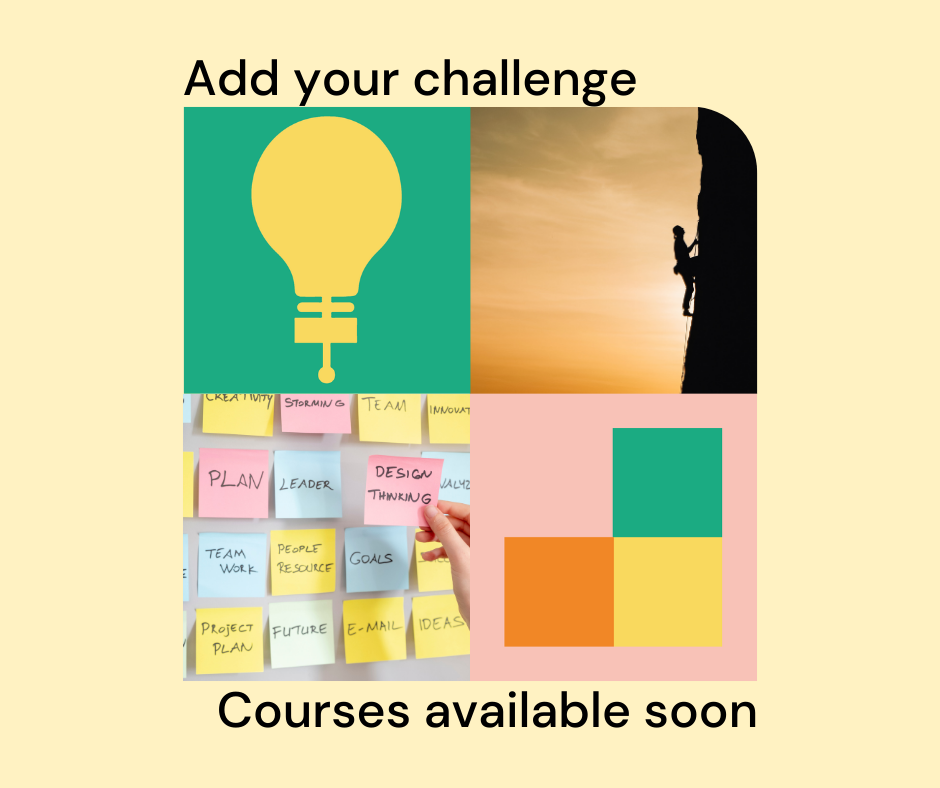 IC Courses Challenges